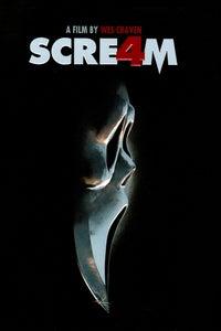 Scream 4 as Jill Roberts