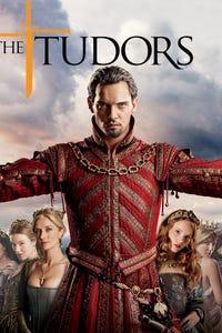 The Tudors as Charles Brandon