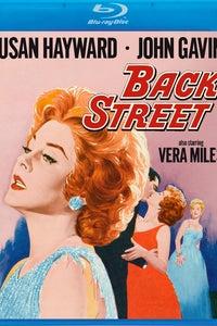 Back Street as Paul Saxon