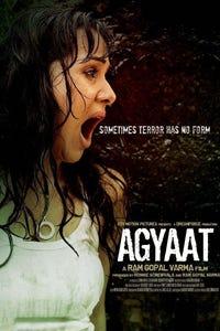 Agyaat as Sujal