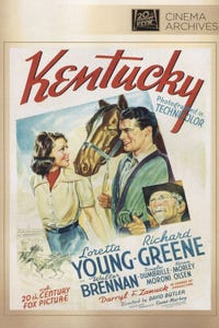 Kentucky as Peter Goodwin