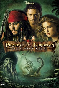 Pirates of the Caribbean: Dead Man's Chest as Clanker/Dutchman