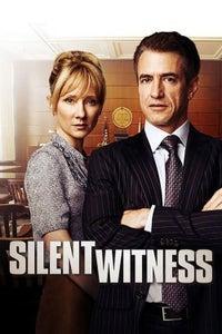 Silent Witness as Sam Robb