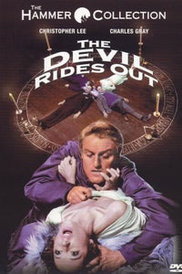 The Devil Rides Out as Duke de Richleau
