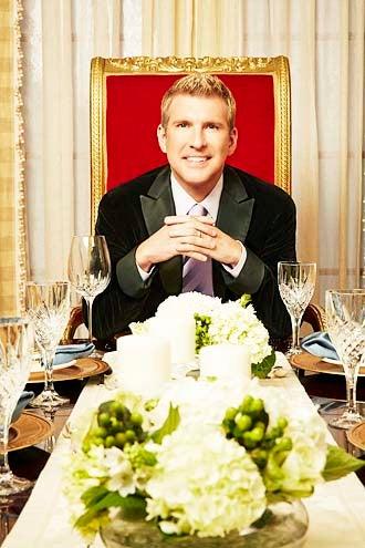 Chrisley Knows Best - Season 1 - Todd Chrisley