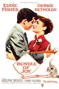 Bundle of Joy as Polly Parish
