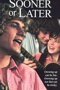 Sooner or Later as Bob Walters