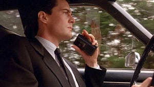 30 Incredible Things About the Twin Peaks Pilot