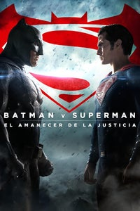Batman v Superman: El amanecer de la justicia as Alfred