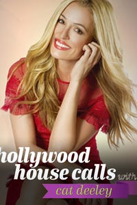 Hollywood House Calls With Cat Deeley