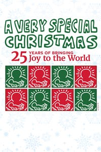 A Very Special Christmas: 25 Years of Bringing Joy to the World