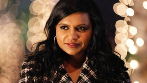 How Mindy Project's Mindy Kaling Celebrates the Strength of Weak Female Characters