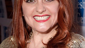 """Julie Brown Finds New """"Vague Celebrities"""" to Poke Fun At"""