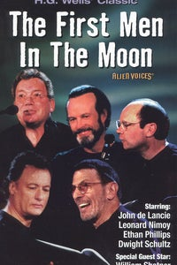 Alien Voices: First Men in the Moon