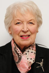 June Whitfield as Mrs. Combs