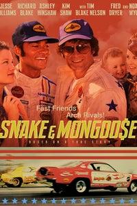 Snake & Mongoo$e as Keith Black