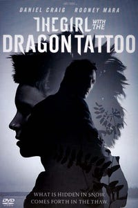 The Girl With the Dragon Tattoo as Lisbeth Salander
