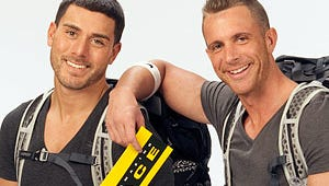 Cheers & Jeers: The Amazing Race's Shore Things