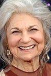 Lynn Cohen as Golda Meir