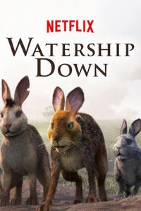Watership Down as General Woundwort