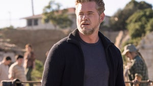 Eric Dane Is Ready for War in This Brutal Preview for The Last Ship's Final Season