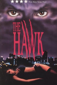 The Hawk as Sergent Streete