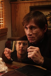 Bill Oberst Jr. as Clark
