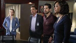 Criminal Minds' Adam Rodriguez Drops a Major Clue About the Hunt for Scratch