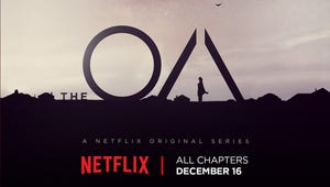 Netflix's Mysterious The OA Is as Addictive as Stranger Things