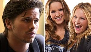 NBC Picks Up Three More Series for 2010-11 Season