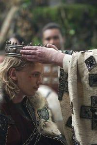 Jamie Campbell Bower as Caius