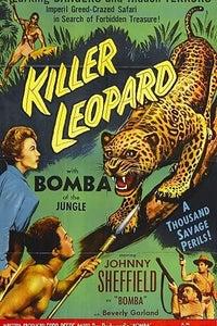 Killer Leopard as Jonas
