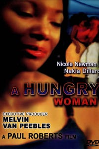 A Hungry Woman
