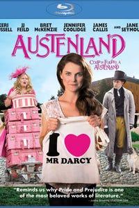 Austenland as Mrs. Wattlesbrook