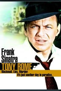 Tony Rome as Bartender