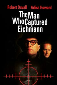 The Man Who Captured Eichmann as Isser Harel