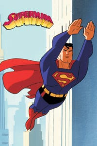 Superman: The Animated Series as Superman/Clark Klent