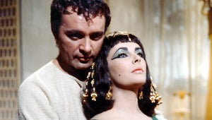 Cleopatra TV Series in Development at Amazon