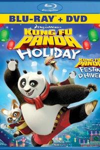Kung Fu Panda Holiday Special as Viper
