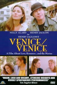 Venice/Venice as Dylan's Girlfriend