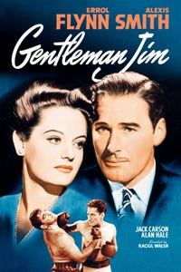 Gentleman Jim as Renaud
