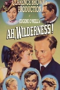 Ah, Wilderness! as Mildred Miller