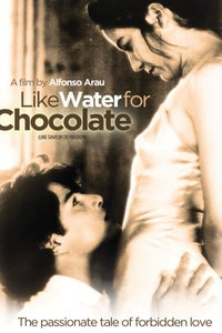 Like Water for Chocolate as Rosaura