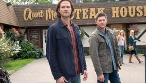 CW Boss on the Future of Supernatural, Crazy Ex-Girlfriend's Ratings Woes and a Female Superhero
