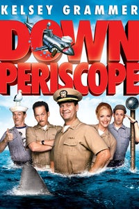 Down Periscope as Captain Knox