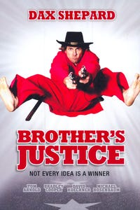 Brother's Justice as Himself