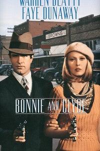 Bonnie y Clyde as Clyde Barrow/