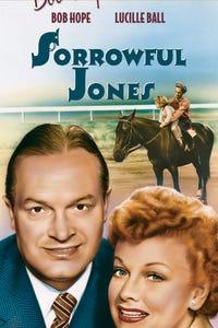Sorrowful Jones as Horseplayer