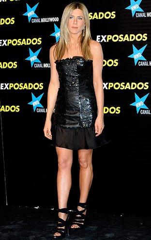 "Jennifer Aniston - ""The Bounty Hunter"" premiere, March 30, 2010"