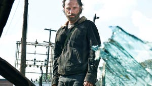 Walking Dead Boss on the Latest Fatal Blow and the Road Ahead